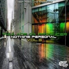 Thulane Da Producer - R A Y Something  (Original Mix)